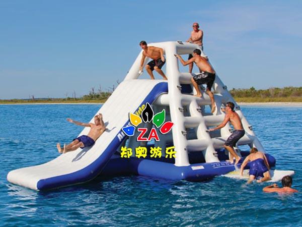水上manbetx万博官网手机版滑梯