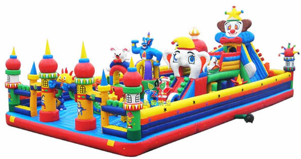 manbetx万博官网手机版玩具小丑马戏团